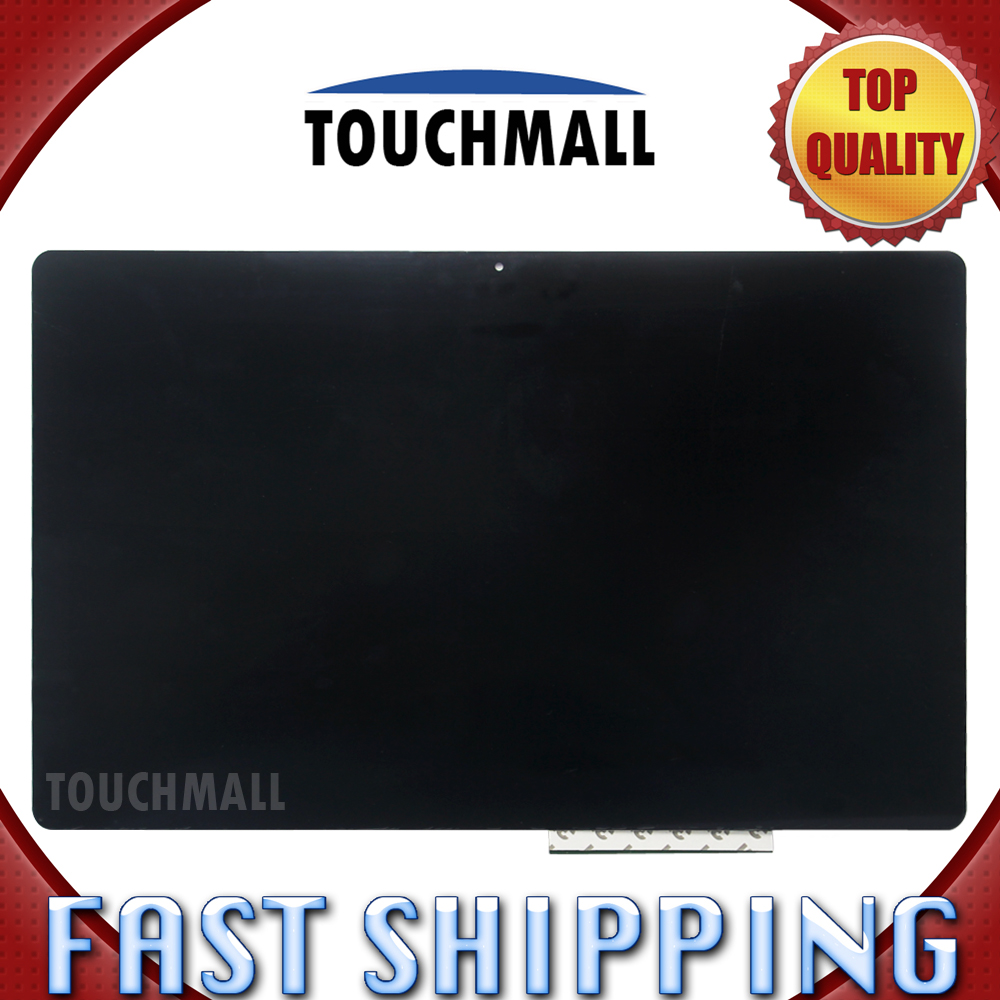 For New LCD Display Touch Screen Assembly Replacement DELL Inspiron 15 7000 7558 LTN156HL08-201 15-inch Black Free Shipping