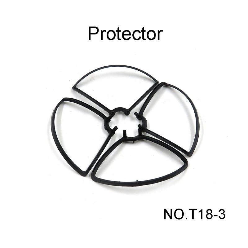 Flytec T18-3 Blade Set Spare Parts for T18 RC Racing Drone