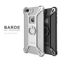 Ring Display Case For IPhone 7 Plus Case 7 Plus Phone Holder Case NILLKIN Barde Metal
