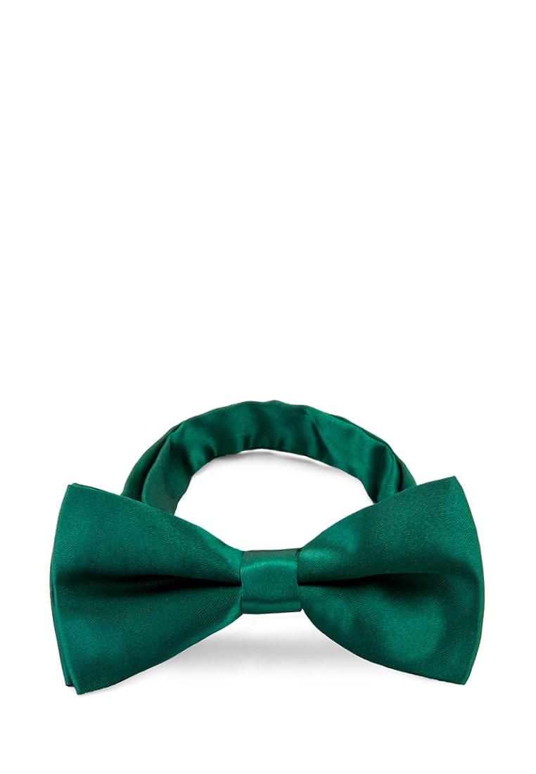 Bow tie male CASINO Casino poly green rea 6 86 Green