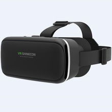 3D Virtual Reality Game Glasses New Product VR Glasses VR Helmet