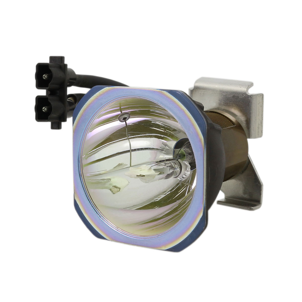 Compatible Bare Bulb AH-57201 AH57201 for EIKI EIP-1500T Projector Lamp Bulb without housing Free Shipping lamp housing for eiki eip1000t projector dlp lcd bulb