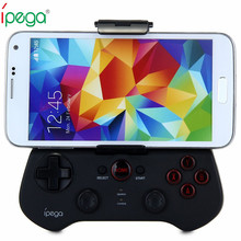 IPEGA Bluetooth Wireless Game Pad Joystick Controller Gamepads PG-9017S for PC iPhone Android Portable Cool Tablet Gift