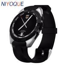 NIYOQUE Smart Watch G5 Support Voice Control Siri ECG Heart Rate Data Transmission Smartwatch PK K88h