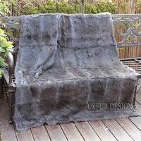 Rabbit Fur Blanket - Shop Cheap Rabbit Fur Blanket from China Rabbit ... 434be0b5b
