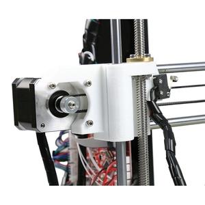 Image 2 - 뜨거운 판매 anet a8 3d 프린터 인쇄 크기 220*220*240mm 오프라인 인쇄 cura diy 키트 8 기가 바이트 마이크로 sd 카드 판독기 usb