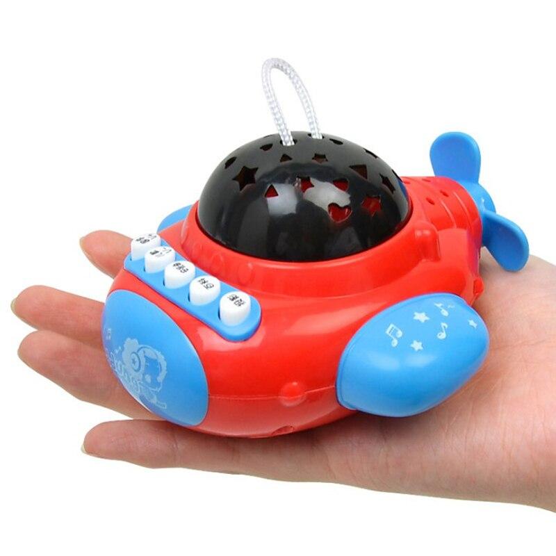 Երեխայի վաղ կրթությունը `օդանավերի - Խաղալիքներ նորածինների համար - Լուսանկար 4