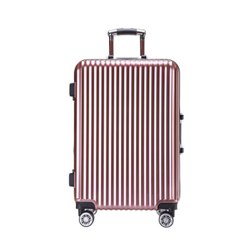 Popular Four Wheel Suitcase-Buy Cheap Four Wheel Suitcase lots ...