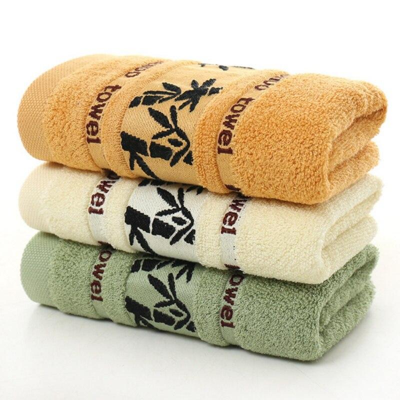 דיו שחור במבוק אקארד לשבור רוחב עבה רך מגבת מגבות אמבטיה התמורה הטובה ביותר
