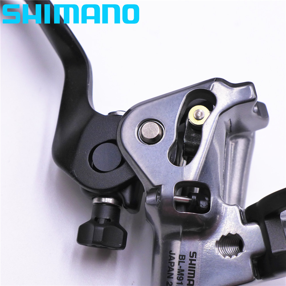 9073ebefa2f 2018 NEW SHIMANO XTR M9120 M9100 Hydraulic Disc Brake Lever For MTB Mountain  Bike BL M9120 BL M9100-in Bicycle Brake from Sports & Entertainment on ...