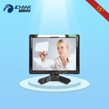 ZB150JC-V59D/15 inch 1024x768 VGA HDMI USB Industrial Medical POS machine Ten point capacitive touch monitor LCD screen display недорого
