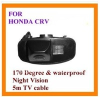 Promotion Factory directly selling Special Car rear Camera for HONDA CRV new FIT ODYSSEY free shipping