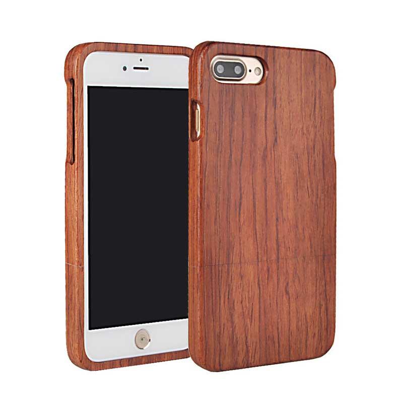 Retro Wood Fashion Sytles X 8 շքեղ բնական բամբուկե - Բջջային հեռախոսի պարագաներ և պահեստամասեր - Լուսանկար 5
