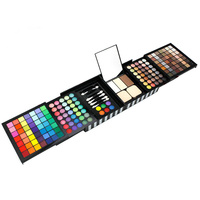 Professional Makeup Set Box Make Up Sets 177 Color Eyeshadow Lip Gloss Foundation Powder Makeup Kit De Maquiagem Cosmetics Tool