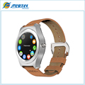 2016 new hot q2 smart watch mtk 2502 monitor de freqüência cardíaca do bluetooth smartwatch para apple telefone android pk uc08 gt08