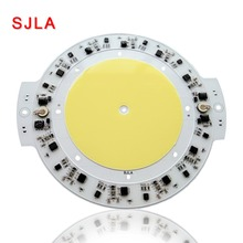 SJLA Warranty 5 Years Indoor Outdoor Lighting Chip Diver Integration Lamp Cold White AC 220V 50W 200W 300W 500W Led Flood Light
