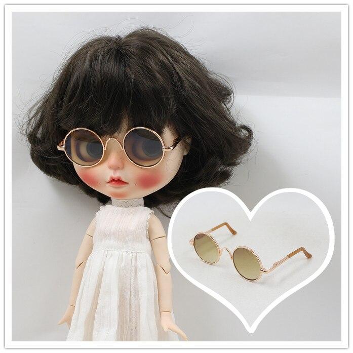 Neo Blythe Doll Glasses 1pc 2