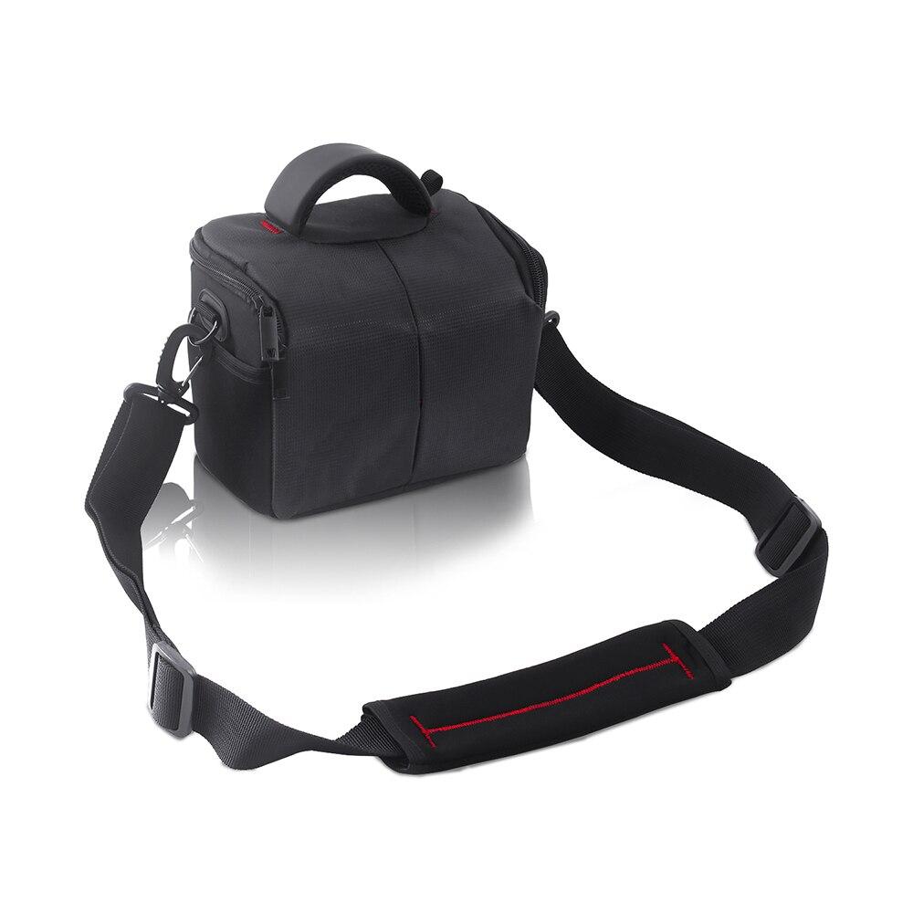 Parapioggia Impermeabile DSLR Fotografia Video Sacchetto Della Macchina Fotografica per Canon Powershot SX540 SX530 SX60 SX420 HS Nikon Coolpix L340 B500