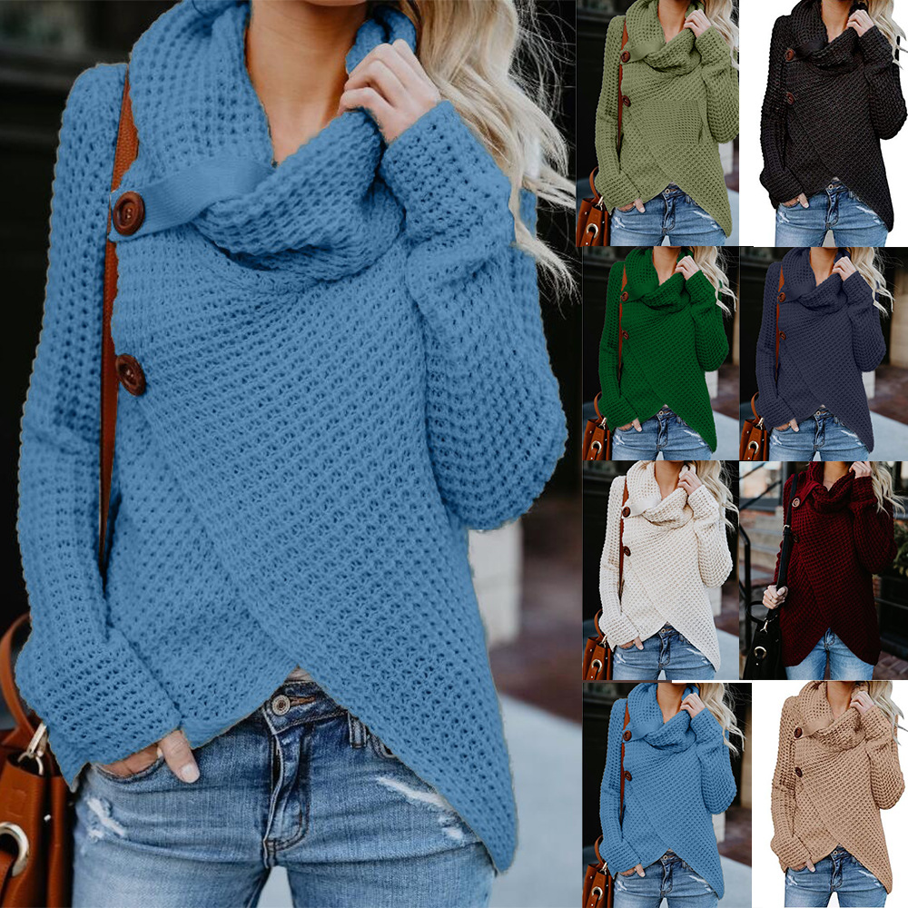19 women cardigan plus size knit sweater womens oversized sweaters knitted ugly christmas girls korean 33