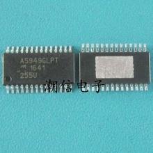 new%100 A5949GLPT A5949GLPTR-T TSSOP ahct08 tssop
