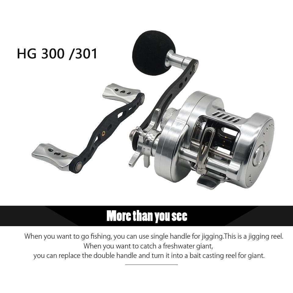 HG300S CNC Natural מלוחים 2