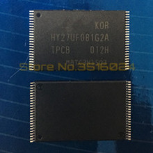 No bad blocks Easy to use HY27UF081G2A-TPCB HY27UF081G2A TSOP48 10PCS