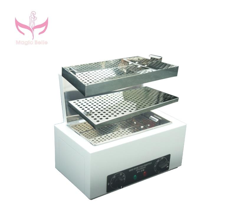 2018 hot sale  drying sterilization oven dental sterilizer    Autoclave Hot Air Sterilizer   for salon use процесс стерилизации маникюрных инструментов