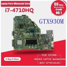RAM ASUSX550JK ZX50J A550J