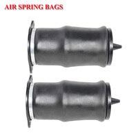 Par de suspensão a ar traseira para mercedes benz van vito viano v classe airbag 6393280101 6393280201 6393280301 Amortecedores e suportes     -
