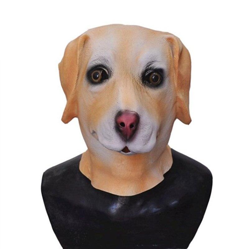 dog mask 25