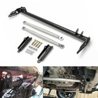 Traction Control Tie Bar For Honda Civic 92 95 For Acura For Integra 94 01 For Honda DEL SOL 93 97 YC101512