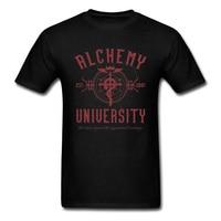 T-Shirt Fullmetal Alchemist université