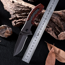 Zakmes Browning New Design D2 Cs Go Hunting Combat Knives Cold Steel Survival Tactical Folding Knife Facas Taticas Navajas X47