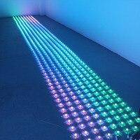 Venta 400 LEDs m2 20mm UCS1903 pixel led para la luz de la pantalla AD señal