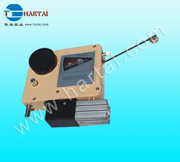 Magnetic tensioner with Cylinder MTQ -400 for TANAC CNC coil winding machine