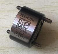 1pc 28239294 Black Control Valves 9308 621C 9308Z621C 28440421 Fit For Common Rail Injector Valves