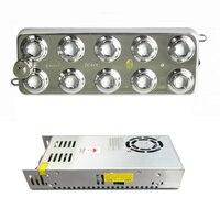 300W ultrasound atomization humidifier Transducer and PCB generator DC48V