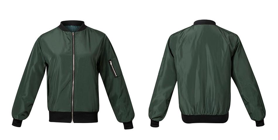 HTB1.bReJY2pK1RjSZFsq6yNlXXaq 2019 Fashion Windbreaker Jacket Women Summer Coats Long Sleeve Basic Jackets Bomber Thin Women's Jacket Female Jackets Outwear