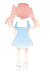 Kawaii/платье для девочек Lolita Sailor с морским воротником и кошачьими ушками; милое летнее платье с коротким рукавом в японском стиле; цельнокроеное платье