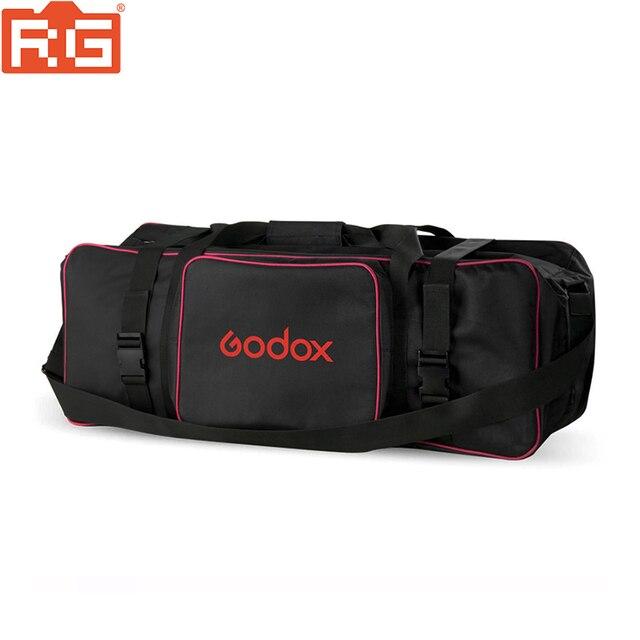 Godox bolsa de transporte cb 05 profissional, tripé, luz, suporte, bolsa de flash, monopé, bolsa para câmera, exterior para canon nikon sony