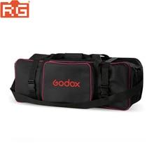 Godox nouveau CB 05 sac de transport professionnel trépied lumière support flash sac monopode sac appareil photo sac extérieur pour Canon Nikon Sony