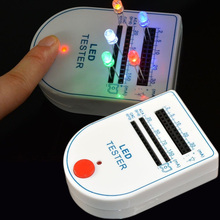 Hot Sale 2~150mA Mini Handy LED Tester Box For Light-emittin