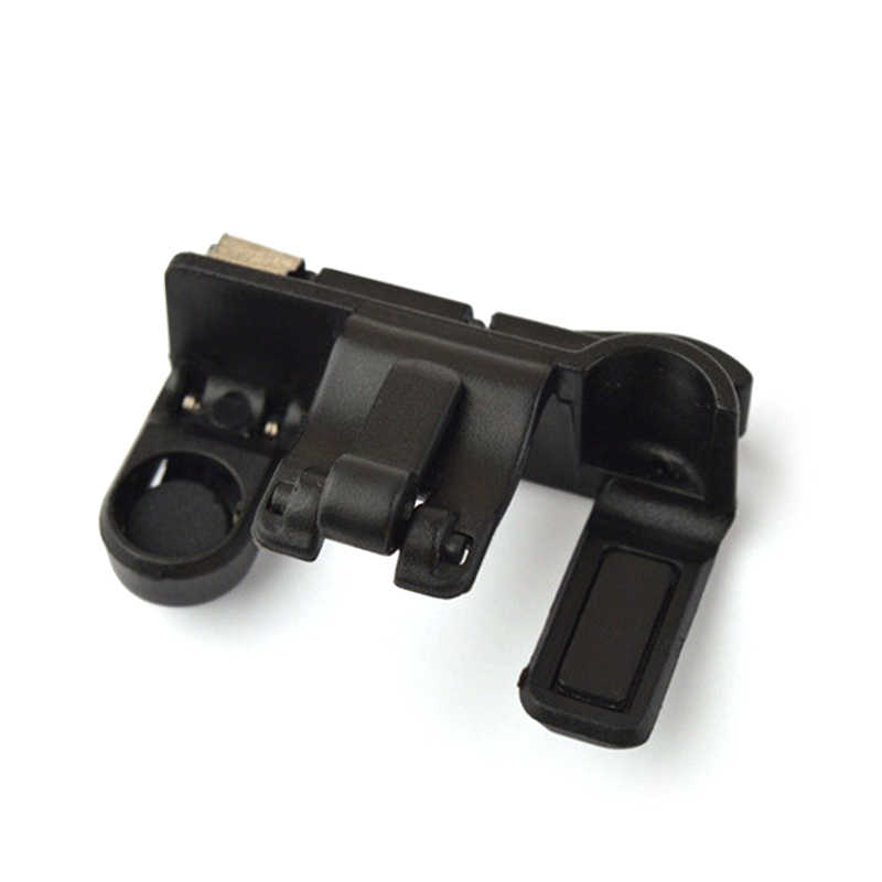 Телефон геймпад триггер огонь Кнопка Aim ключ L1R1 шутер контроллер PUBG V3.0 FUT1 мобильный игровой курок геймпад