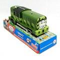 T0228 Eléctrico Thomas y amigo Salty Trackmaster motor Motorizado chinldren regalo de juguetes de plástico embalaje Original