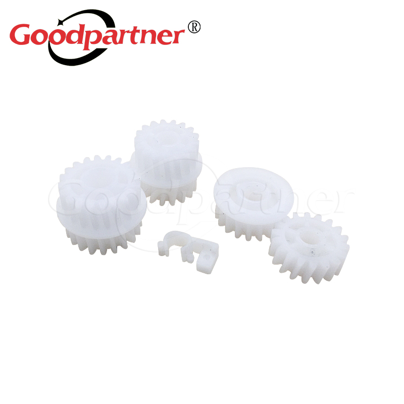 Compatible Printer Parts P3015 Fuser Drive Gear Assy SWING ARM GEAR for HP P3015 P3015dn M521 M525 3015 521 525 high quality new rc2 6242 000 rc2 6242 arm swing gear assembly for hp p2050 p2035 p2035n p2055d p2055dn p2055n fuser drive gear