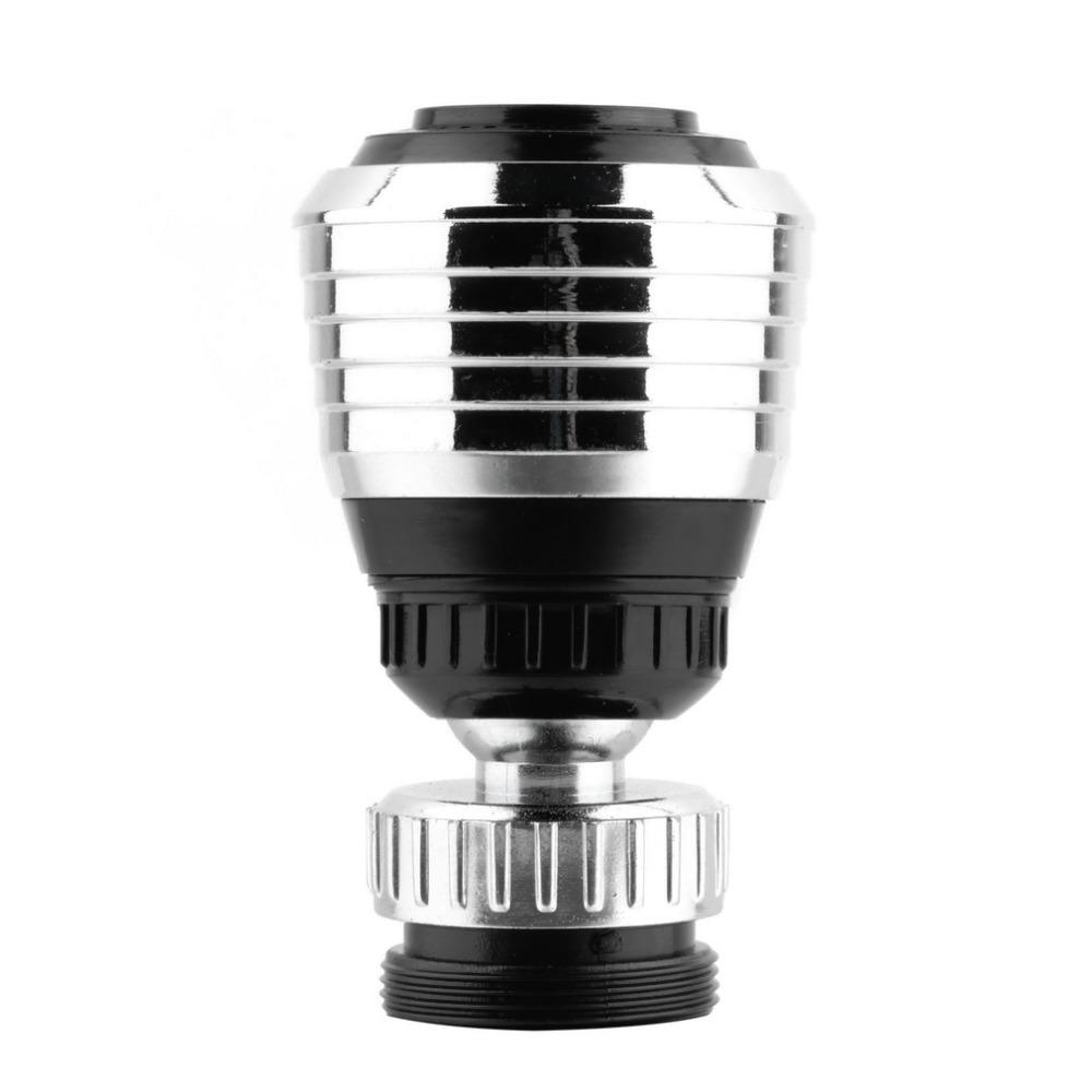 360 Rotate Swivel Faucet Nozzle Torneira Water Filter Adapter ...