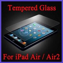 Взрывонепроницаемый закаленного ультратонкий премиум гвардии экрана air стекла ipad / для