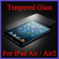 For iPad Air / Air 2 Ultrathin Premium Explosion-Proof Tempered Glass For iPad 6 / 5 Screen Guard