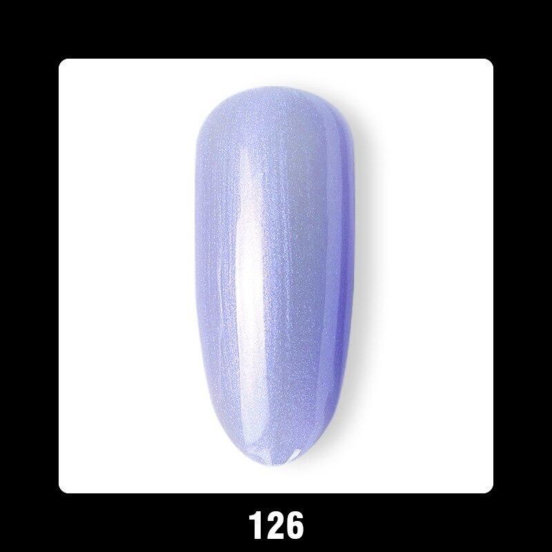1pc İnci Shell Mermaid Rəng UV Gel Dırnaq Polyak - Dırnaq sənəti - Fotoqrafiya 4