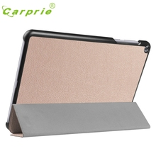 CARPRIE Leather Case Smart Cover For Asus ZenPad Z10 ZT500KL 4G LTE 9.7inch Tablet PC Feb11 MotherLander